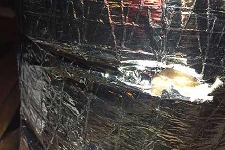 Air Duct Repair River Oaks