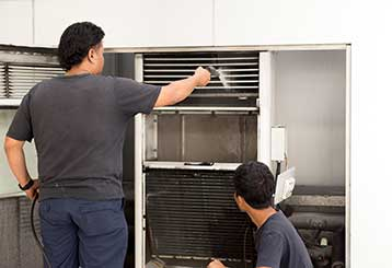 Residential Amp Commercial Air Duct Cleaning Services