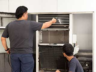 HVAC Cleaning Services | Ducts & Attic Cleaning Experts, TX