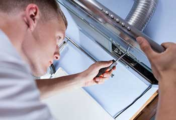 Kitchen Exhaust Hood Cleaning Near Barrett | Duct & Attic Cleaning Experts