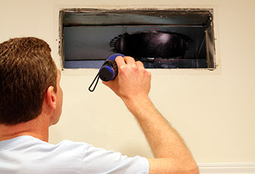 Air Duct Cleaning | Ducts & Attic Cleaning Experts, TX