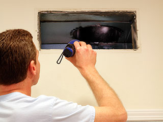 Air Duct Cleaning Services | Ducts & Attic Cleaning Experts, TX