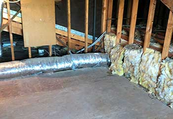 Air Duct Repair | Ducts & Attic Cleaning Experts, TX