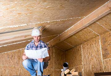 Attic Cleaning Near Me Air Sealing Insulation Services