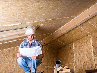 Attic Insulation Services Near Me | Houston, TX