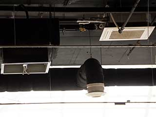 Commercial Air Duct Services | Ducts & Attic Cleaning Experts, TX