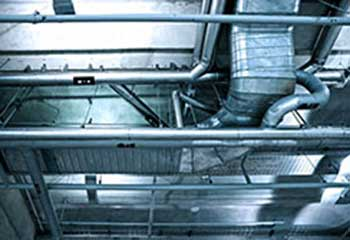 Commercial Duct Cleaning Near Golden Acres |  Duct & Attic Cleaning Experts