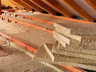 Crawl Space | Ducts & Attic Cleaning Experts, TX