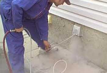 Dryer Vent Cleaning in Arcola TX