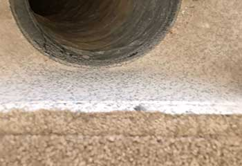 Dryer Vent Cleaning | La Porte | Duct & Attic Cleaning Experts