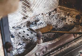 Fireplace & Chimney Cleaning Near Spring | Duct & Attic Cleaning Experts
