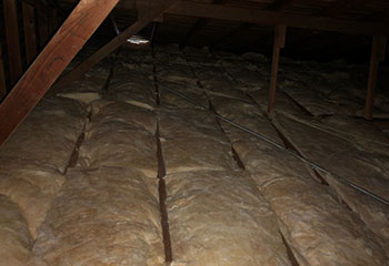 Insulation Installation | Ducts & Attic Cleaning Experts Spring, TX