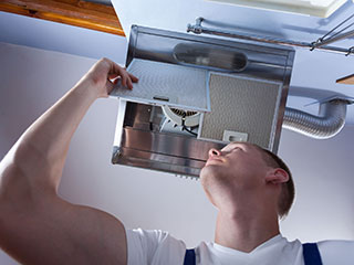 Exhaust Hood Cleaning | Ducts & Attic Cleaning Experts, TX