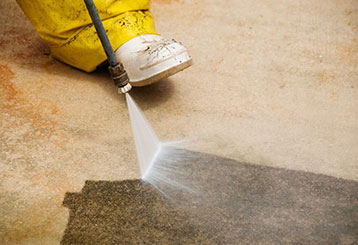 Pressure Washing & Auto Scrubbing | Ducts & Attic Cleaning Experts, TX