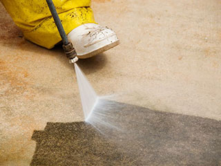 Pressure Washing and Auto Scrubbing | Ducts & Attic Cleaning Experts, TX