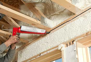 Spray Foam Insulation Near Houston | Duct & Attic Cleaning Experts