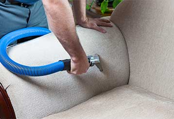 Upholstery Cleaning | Ducts & Attic Cleaning Experts, TX
