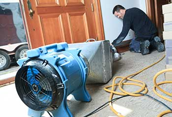 Vent Cleaning Near Hufsmith | Duct & Attic Cleaning Experts