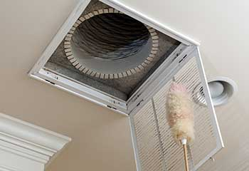 Vent Cleaning Near McNair | Duct & Attic Cleaning Experts