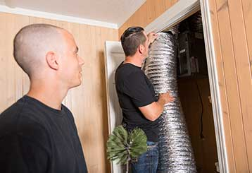 What is Air Duct Cleaning? | Ducts & Attic Cleaning Experts, TX