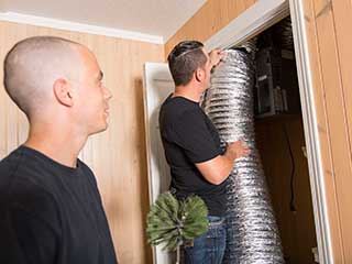 What is Duct Cleaning? | Ducts & Attic Cleaning Experts, TX
