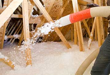 Spray Foam Insulation, Ducts & Attic Cleaning Experts,TX