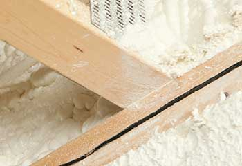 Spray Foam Insulation Near Houston