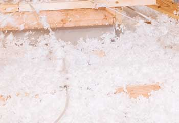 Spray Foam Insulation Near Sheldon